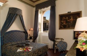 best hotels in Rome Italy