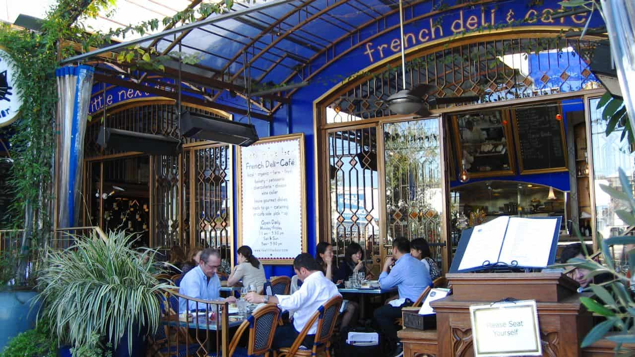Best French Restaurants In Los Angeles