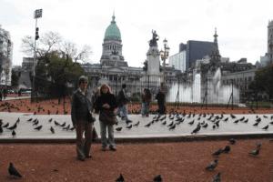 Argentina Trip 1
